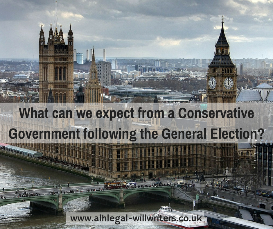 What can we expect from a Conservative Government?