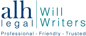 ALH Legal Will Writers logo