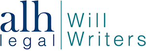 ALH Legal Will Writers - logo