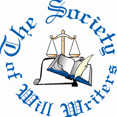 The Society of Will Writers logo